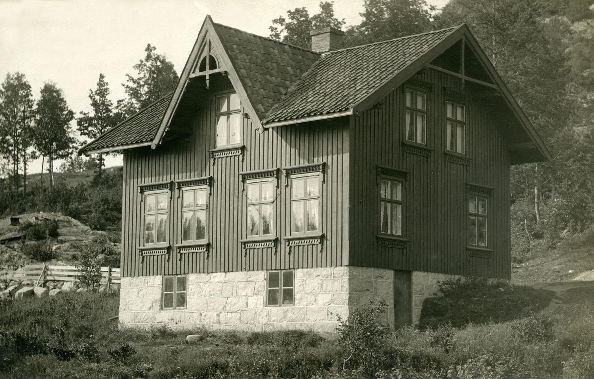Åsheim - G.nr. 36, B.nr. 10
