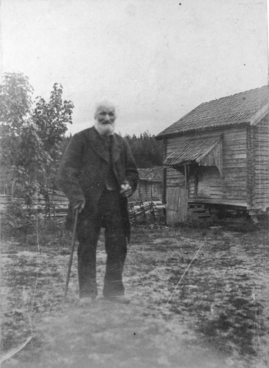 Hans Olsen Thoug