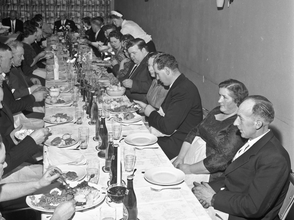 Eidsvoll Verk Sagbruksforening 28.11.1964