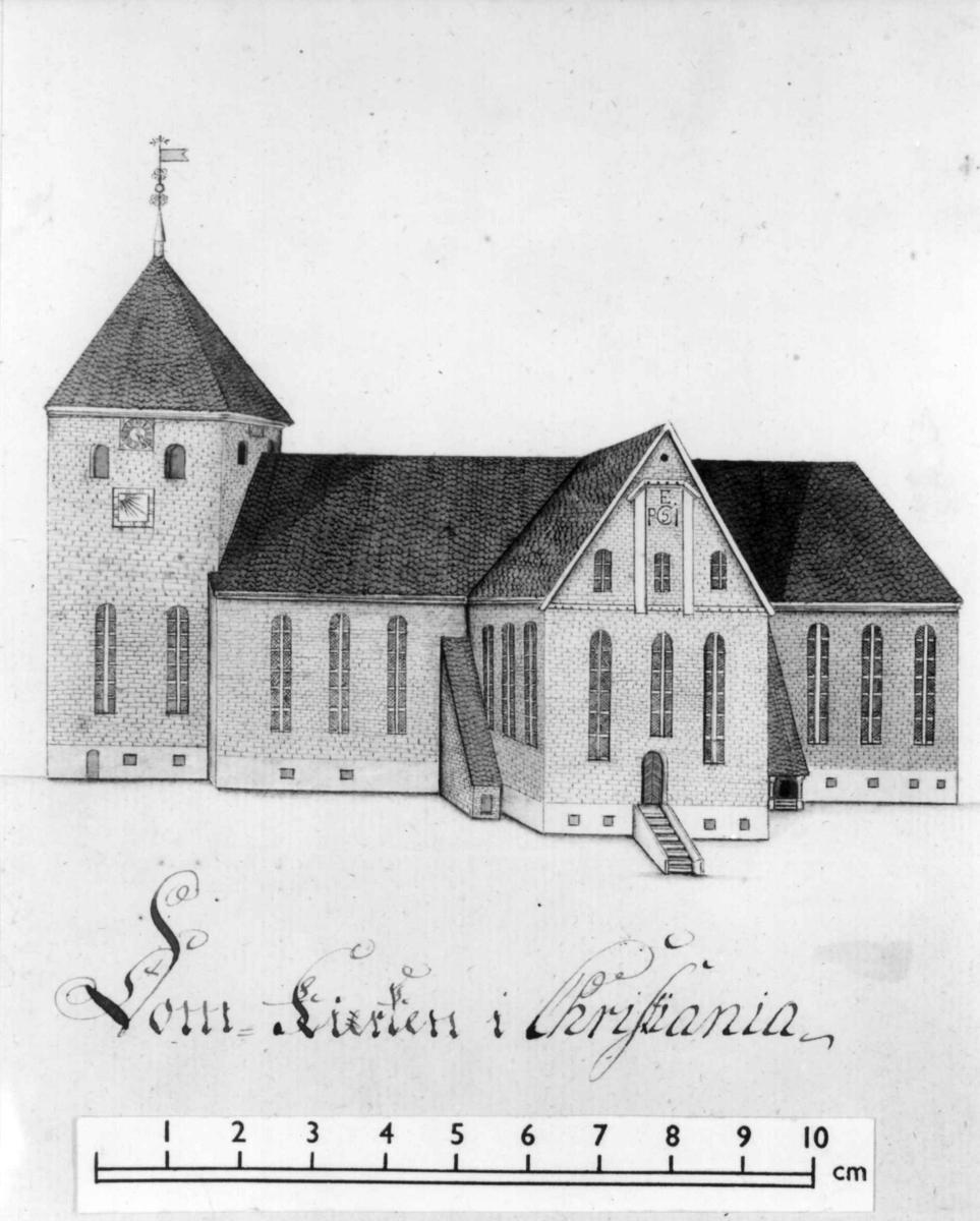Oslo Domkirke